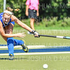 Hamilton College M Lizzie Clarke (7)<br /> <br /> 9/16/18 1:04:21 PM Women's Field Hockey:  #1 Middlebury College vs #16 Hamilton College, at Goodfriend Field, Hamilton College, Clinton, NY<br /> <br /> Final: Middlebury 4  Hamilton 0<br /> <br /> Photo by Josh McKee