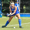 Hamilton College M Lizzie Clarke (7)<br /> <br /> 9/16/18 1:04:37 PM Women's Field Hockey:  #1 Middlebury College vs #16 Hamilton College, at Goodfriend Field, Hamilton College, Clinton, NY<br /> <br /> Final: Middlebury 4  Hamilton 0<br /> <br /> Photo by Josh McKee