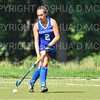 Hamilton College defender Brooke Talsania (2)<br /> <br /> 9/16/18 1:08:58 PM Women's Field Hockey:  #1 Middlebury College vs #16 Hamilton College, at Goodfriend Field, Hamilton College, Clinton, NY<br /> <br /> Final: Middlebury 4  Hamilton 0<br /> <br /> Photo by Josh McKee