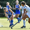 Hamilton College M Mary Kate Sisk (14)<br /> <br /> 9/16/18 12:06:58 PM Women's Field Hockey:  #1 Middlebury College vs #16 Hamilton College, at Goodfriend Field, Hamilton College, Clinton, NY<br /> <br /> Final: Middlebury 4  Hamilton 0<br /> <br /> Photo by Josh McKee