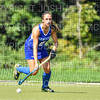 Hamilton College defender Brooke Talsania (2)<br /> <br /> 9/16/18 1:09:41 PM Women's Field Hockey:  #1 Middlebury College vs #16 Hamilton College, at Goodfriend Field, Hamilton College, Clinton, NY<br /> <br /> Final: Middlebury 4  Hamilton 0<br /> <br /> Photo by Josh McKee