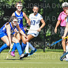Hamilton College D/M Cat Donahue (22)<br /> <br /> 9/16/18 1:10:41 PM Women's Field Hockey:  #1 Middlebury College vs #16 Hamilton College, at Goodfriend Field, Hamilton College, Clinton, NY<br /> <br /> Final: Middlebury 4  Hamilton 0<br /> <br /> Photo by Josh McKee