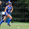 Hamilton College forward Tatiana Bradley (10)<br /> <br /> 9/11/18 6:38:00 PM Women's Field Hockey:  Skidmore College vs #16 Hamilton College, at Goodfriend Field, Hamilton College, Clinton, NY<br /> <br /> Final: Skidmore 1  Hamilton 4<br /> <br /> Photo by Josh McKee