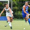 Hamilton College forward Sarah Stinebaugh (19)<br /> <br /> 9/11/18 5:41:04 PM Women's Field Hockey:  Skidmore College vs #16 Hamilton College, at Goodfriend Field, Hamilton College, Clinton, NY<br /> <br /> Final: Skidmore 1  Hamilton 4<br /> <br /> Photo by Josh McKee