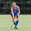 Hamilton College defender Brooke Talsania (2)<br /> <br /> 9/11/18 6:32:12 PM Women's Field Hockey:  Skidmore College vs #16 Hamilton College, at Goodfriend Field, Hamilton College, Clinton, NY<br /> <br /> Final: Skidmore 1  Hamilton 4<br /> <br /> Photo by Josh McKee