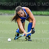 Hamilton College defender Brooke Talsania (2)<br /> <br /> 9/11/18 6:43:21 PM Women's Field Hockey:  Skidmore College vs #16 Hamilton College, at Goodfriend Field, Hamilton College, Clinton, NY<br /> <br /> Final: Skidmore 1  Hamilton 4<br /> <br /> Photo by Josh McKee