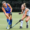 Hamilton College defender Brooke Talsania (2)<br /> <br /> 9/11/18 6:32:14 PM Women's Field Hockey:  Skidmore College vs #16 Hamilton College, at Goodfriend Field, Hamilton College, Clinton, NY<br /> <br /> Final: Skidmore 1  Hamilton 4<br /> <br /> Photo by Josh McKee