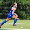 Hamilton College D/M Keeley Duran (3)<br /> <br /> 9/11/18 6:05:32 PM Women's Field Hockey:  Skidmore College vs #16 Hamilton College, at Goodfriend Field, Hamilton College, Clinton, NY<br /> <br /> Final: Skidmore 1  Hamilton 4<br /> <br /> Photo by Josh McKee
