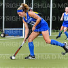 Hamilton College forward Tatiana Bradley (10)<br /> <br /> 9/11/18 5:58:45 PM Women's Field Hockey:  Skidmore College vs #16 Hamilton College, at Goodfriend Field, Hamilton College, Clinton, NY<br /> <br /> Final: Skidmore 1  Hamilton 4<br /> <br /> Photo by Josh McKee