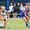 Hamilton College M Lizzie Clarke (7)<br /> <br /> 9/11/18 5:42:40 PM Women's Field Hockey:  Skidmore College vs #16 Hamilton College, at Goodfriend Field, Hamilton College, Clinton, NY<br /> <br /> Final: Skidmore 1  Hamilton 4<br /> <br /> Photo by Josh McKee