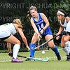 Hamilton College M Mary Kate Sisk (14)<br /> <br /> 9/11/18 6:07:23 PM Women's Field Hockey:  Skidmore College vs #16 Hamilton College, at Goodfriend Field, Hamilton College, Clinton, NY<br /> <br /> Final: Skidmore 1  Hamilton 4<br /> <br /> Photo by Josh McKee