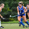 Hamilton College M Lizzie Clarke (7)<br /> <br /> 9/11/18 5:57:06 PM Women's Field Hockey:  Skidmore College vs #16 Hamilton College, at Goodfriend Field, Hamilton College, Clinton, NY<br /> <br /> Final: Skidmore 1  Hamilton 4<br /> <br /> Photo by Josh McKee