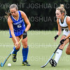 Hamilton College defender Brooke Talsania (2)<br /> <br /> 9/11/18 6:32:13 PM Women's Field Hockey:  Skidmore College vs #16 Hamilton College, at Goodfriend Field, Hamilton College, Clinton, NY<br /> <br /> Final: Skidmore 1  Hamilton 4<br /> <br /> Photo by Josh McKee