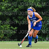 Hamilton College forward Tatiana Bradley (10)<br /> <br /> 9/11/18 6:33:12 PM Women's Field Hockey:  Skidmore College vs #16 Hamilton College, at Goodfriend Field, Hamilton College, Clinton, NY<br /> <br /> Final: Skidmore 1  Hamilton 4<br /> <br /> Photo by Josh McKee