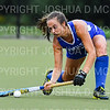 Hamilton College defender Brooke Talsania (2)<br /> <br /> 9/11/18 6:43:20 PM Women's Field Hockey:  Skidmore College vs #16 Hamilton College, at Goodfriend Field, Hamilton College, Clinton, NY<br /> <br /> Final: Skidmore 1  Hamilton 4<br /> <br /> Photo by Josh McKee