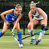 Hamilton College forward Michaela Giuttari (8)<br /> <br /> 9/11/18 6:02:41 PM Women's Field Hockey:  Skidmore College vs #16 Hamilton College, at Goodfriend Field, Hamilton College, Clinton, NY<br /> <br /> Final: Skidmore 1  Hamilton 4<br /> <br /> Photo by Josh McKee
