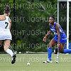 Hamilton College defender Kathryn Craine (17)<br /> <br /> 9/11/18 6:48:23 PM Women's Field Hockey:  Skidmore College vs #16 Hamilton College, at Goodfriend Field, Hamilton College, Clinton, NY<br /> <br /> Final: Skidmore 1  Hamilton 4<br /> <br /> Photo by Josh McKee