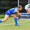 Hamilton College forward Sarah Pierpont (4)<br /> <br /> 9/11/18 6:03:29 PM Women's Field Hockey:  Skidmore College vs #16 Hamilton College, at Goodfriend Field, Hamilton College, Clinton, NY<br /> <br /> Final: Skidmore 1  Hamilton 4<br /> <br /> Photo by Josh McKee