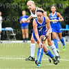 Hamilton College M Lizzie Clarke (7)<br /> <br /> 9/11/18 5:42:41 PM Women's Field Hockey:  Skidmore College vs #16 Hamilton College, at Goodfriend Field, Hamilton College, Clinton, NY<br /> <br /> Final: Skidmore 1  Hamilton 4<br /> <br /> Photo by Josh McKee