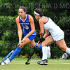 Hamilton College forward Sarah Stinebaugh (19)<br /> <br /> 9/11/18 5:41:35 PM Women's Field Hockey:  Skidmore College vs #16 Hamilton College, at Goodfriend Field, Hamilton College, Clinton, NY<br /> <br /> Final: Skidmore 1  Hamilton 4<br /> <br /> Photo by Josh McKee