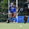 Hamilton College defender Kathryn Craine (17)<br /> <br /> 9/11/18 6:51:55 PM Women's Field Hockey:  Skidmore College vs #16 Hamilton College, at Goodfriend Field, Hamilton College, Clinton, NY<br /> <br /> Final: Skidmore 1  Hamilton 4<br /> <br /> Photo by Josh McKee