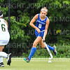 Hamilton College forward Michaela Giuttari (8)<br /> <br /> 9/11/18 5:38:41 PM Women's Field Hockey:  Skidmore College vs #16 Hamilton College, at Goodfriend Field, Hamilton College, Clinton, NY<br /> <br /> Final: Skidmore 1  Hamilton 4<br /> <br /> Photo by Josh McKee