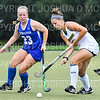 Hamilton College forward Maddie Beitler (23)<br /> <br /> 9/11/18 6:52:33 PM Women's Field Hockey:  Skidmore College vs #16 Hamilton College, at Goodfriend Field, Hamilton College, Clinton, NY<br /> <br /> Final: Skidmore 1  Hamilton 4<br /> <br /> Photo by Josh McKee