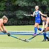 Hamilton College M Lizzie Clarke (7)<br /> <br /> 9/11/18 5:41:12 PM Women's Field Hockey:  Skidmore College vs #16 Hamilton College, at Goodfriend Field, Hamilton College, Clinton, NY<br /> <br /> Final: Skidmore 1  Hamilton 4<br /> <br /> Photo by Josh McKee