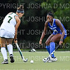 Hamilton College defender Kathryn Craine (17)<br /> <br /> 9/11/18 6:48:24 PM Women's Field Hockey:  Skidmore College vs #16 Hamilton College, at Goodfriend Field, Hamilton College, Clinton, NY<br /> <br /> Final: Skidmore 1  Hamilton 4<br /> <br /> Photo by Josh McKee