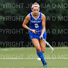 Hamilton College forward Michaela Giuttari (8)<br /> <br /> 9/11/18 5:57:48 PM Women's Field Hockey:  Skidmore College vs #16 Hamilton College, at Goodfriend Field, Hamilton College, Clinton, NY<br /> <br /> Final: Skidmore 1  Hamilton 4<br /> <br /> Photo by Josh McKee