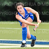 Hamilton College D/M Cat Donahue (22)<br /> <br /> 9/11/18 6:04:33 PM Women's Field Hockey:  Skidmore College vs #16 Hamilton College, at Goodfriend Field, Hamilton College, Clinton, NY<br /> <br /> Final: Skidmore 1  Hamilton 4<br /> <br /> Photo by Josh McKee