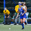 Hamilton College forward Tatiana Bradley (10)<br /> <br /> 9/11/18 6:40:59 PM Women's Field Hockey:  Skidmore College vs #16 Hamilton College, at Goodfriend Field, Hamilton College, Clinton, NY<br /> <br /> Final: Skidmore 1  Hamilton 4<br /> <br /> Photo by Josh McKee