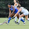 Hamilton College defender Kathryn Craine (17)<br /> <br /> 9/11/18 6:54:28 PM Women's Field Hockey:  Skidmore College vs #16 Hamilton College, at Goodfriend Field, Hamilton College, Clinton, NY<br /> <br /> Final: Skidmore 1  Hamilton 4<br /> <br /> Photo by Josh McKee