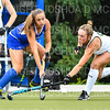 Hamilton College defender Brooke Talsania (2)<br /> <br /> 9/11/18 5:39:59 PM Women's Field Hockey:  Skidmore College vs #16 Hamilton College, at Goodfriend Field, Hamilton College, Clinton, NY<br /> <br /> Final: Skidmore 1  Hamilton 4<br /> <br /> Photo by Josh McKee