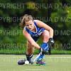 Hamilton College defender Sarah Kane (12)<br /> <br /> 9/11/18 6:01:16 PM Women's Field Hockey:  Skidmore College vs #16 Hamilton College, at Goodfriend Field, Hamilton College, Clinton, NY<br /> <br /> Final: Skidmore 1  Hamilton 4<br /> <br /> Photo by Josh McKee