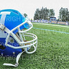 Equipment<br /> <br /> 10/6/18 12:30:07 PM Football:  Trinity College v Hamilton College at Steuben Field, Hamilton College, Clinton, NY<br /> <br /> Photo by Josh McKee