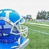 Equipment<br /> <br /> 10/6/18 12:29:31 PM Football:  Trinity College v Hamilton College at Steuben Field, Hamilton College, Clinton, NY<br /> <br /> Photo by Josh McKee