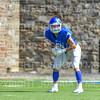 Hamilton College wide receiver Joe Schmidt (3)<br /> <br /> 9/15/18 1:11:18 PM Football:  Tufts University v Hamilton College at Steuben Field, Hamilton College, Clinton, NY<br /> <br /> Final:  Tufts 29  Hamilton 2<br /> <br /> Photo by Josh McKee