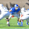 Hamilton College linebacker Jeremy Barr (31)<br /> <br /> 9/15/18 3:24:17 PM Football:  Tufts University v Hamilton College at Steuben Field, Hamilton College, Clinton, NY<br /> <br /> Final:  Tufts 29  Hamilton 2<br /> <br /> Photo by Josh McKee