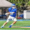 Hamilton College wide receiver Sam Robinson (26)<br /> <br /> 9/15/18 1:53:35 PM Football:  Tufts University v Hamilton College at Steuben Field, Hamilton College, Clinton, NY<br /> <br /> Final:  Tufts 29  Hamilton 2<br /> <br /> Photo by Josh McKee