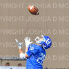 Hamilton College wide receiver Sam Robinson (26)<br /> <br /> 9/15/18 1:53:32 PM Football:  Tufts University v Hamilton College at Steuben Field, Hamilton College, Clinton, NY<br /> <br /> Final:  Tufts 29  Hamilton 2<br /> <br /> Photo by Josh McKee