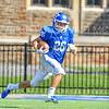 Hamilton College wide receiver Sam Robinson (26)<br /> <br /> 9/15/18 2:45:22 PM Football:  Tufts University v Hamilton College at Steuben Field, Hamilton College, Clinton, NY<br /> <br /> Final:  Tufts 29  Hamilton 2<br /> <br /> Photo by Josh McKee