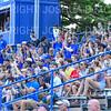 Crowd<br /> <br /> 9/15/18 2:38:10 PM Football:  Tufts University v Hamilton College at Steuben Field, Hamilton College, Clinton, NY<br /> <br /> Final:  Tufts 29  Hamilton 2<br /> <br /> Photo by Josh McKee