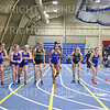 1/18/19 4:03:22 PM Hamilton College Track and Field Indoor Invitational at Margaret Bundy Scott Field House, Hamilton College, Clinton, NY <br /> <br /> Photo by Josh McKee