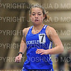 1/18/19 4:05:18 PM Hamilton College Track and Field Indoor Invitational at Margaret Bundy Scott Field House, Hamilton College, Clinton, NY <br /> <br /> Photo by Josh McKee