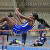 1/18/19 4:15:02 PM Hamilton College Track and Field Indoor Invitational at Margaret Bundy Scott Field House, Hamilton College, Clinton, NY <br /> <br /> Photo by Josh McKee