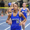 1/18/19 4:04:20 PM Hamilton College Track and Field Indoor Invitational at Margaret Bundy Scott Field House, Hamilton College, Clinton, NY <br /> <br /> Photo by Josh McKee
