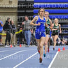 1/18/19 4:05:02 PM Hamilton College Track and Field Indoor Invitational at Margaret Bundy Scott Field House, Hamilton College, Clinton, NY <br /> <br /> Photo by Josh McKee
