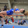 1/18/19 4:14:20 PM Hamilton College Track and Field Indoor Invitational at Margaret Bundy Scott Field House, Hamilton College, Clinton, NY <br /> <br /> Photo by Josh McKee