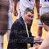 Hamilton College head coach Adam Stockwell<br /> <br /> 12/8/18 4:57:24 PM Men's Basketball: Elmira College v #4 Hamilton College at Margaret Bundy Scott Field House, Hamilton College, Clinton, NY<br /> <br /> Final: Elmira 67  #4 Hamilton 98<br /> <br /> Photo by Josh McKee